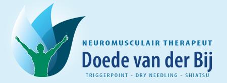 Neuromusculair Therapeut Doede van der Bij